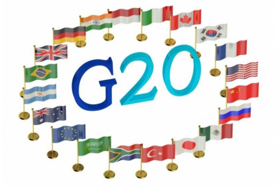 G20 will have to overcome diverse problems