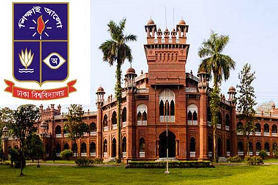 DU scraps plan to reopen halls, hold exams
