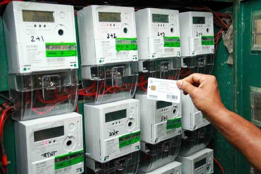 8.8m more prepaid meters to be set up by 2022