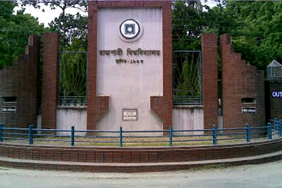 Rajshahi University to hold admission tests from June 14