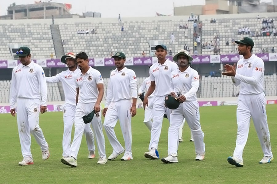 Bangladesh's Test captains: Too stereotypical, bookish?
