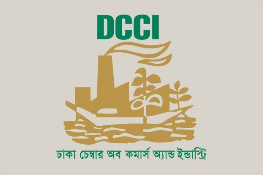 Firm promises of govt led paradigm shift in our economy: DCCI