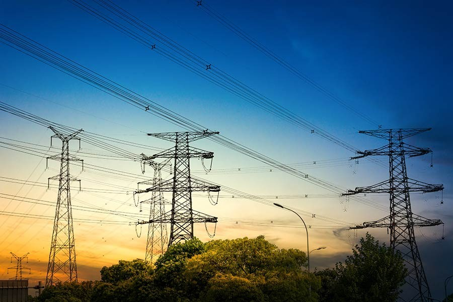 New power system master plan unlikely this year