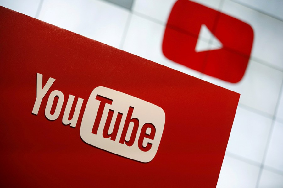 YouTube removes five Myanmar TV channels