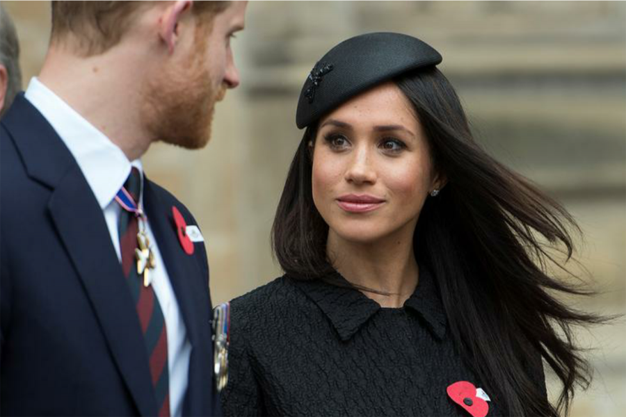 UK judge asks Mail to publish front page statement of Meghan's privacy win