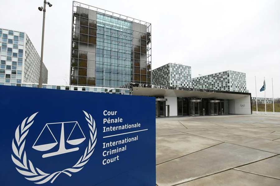 The ICC and Israel's charge of anti-Semitism