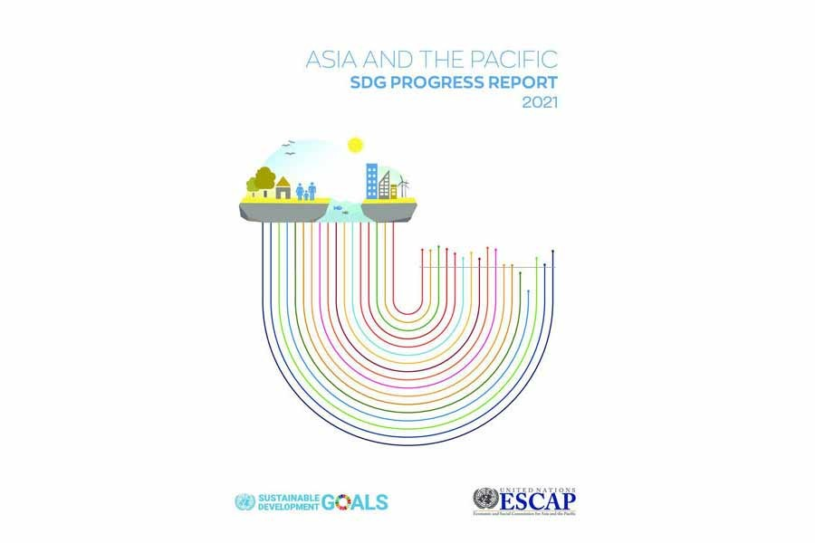 SDGs can guide Asia-Pacific to build back better