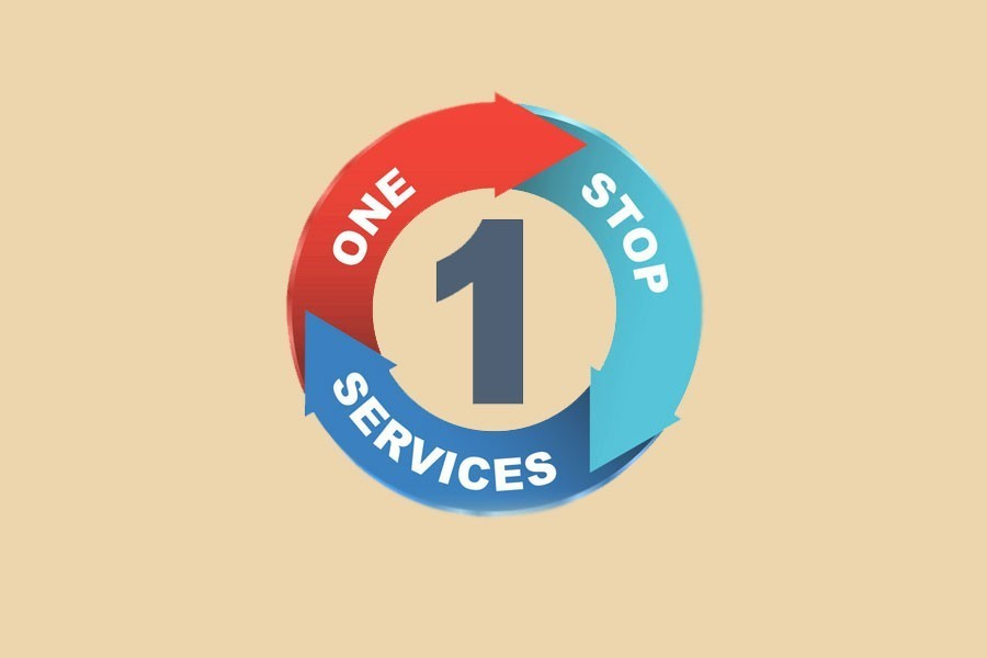 Making one-stop services work