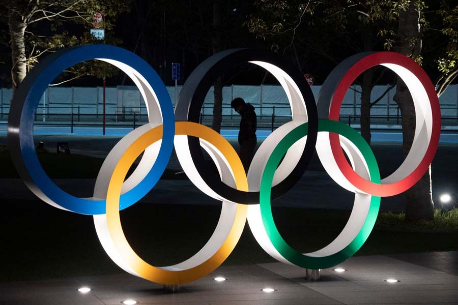 Foreign spectators to be barred from Japan Olympics