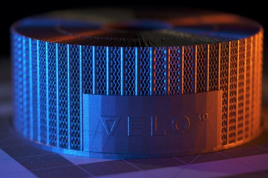 Serena Williams-backed SPAC to take printing firm Velo3D public at $1.6b valuation