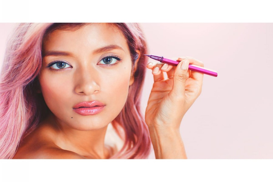 Meet Rola, the hottest face in Japanese advertising