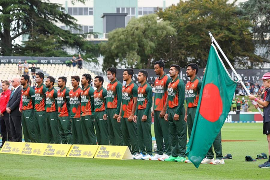 Match referee apologises to Bangladesh over DL method confusion