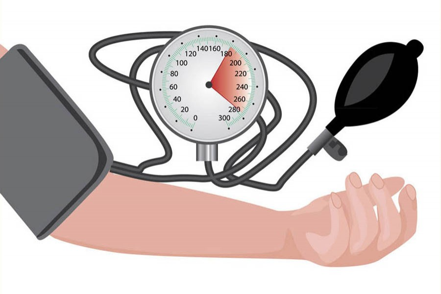 Blood pressure management for rural communities cost-effective