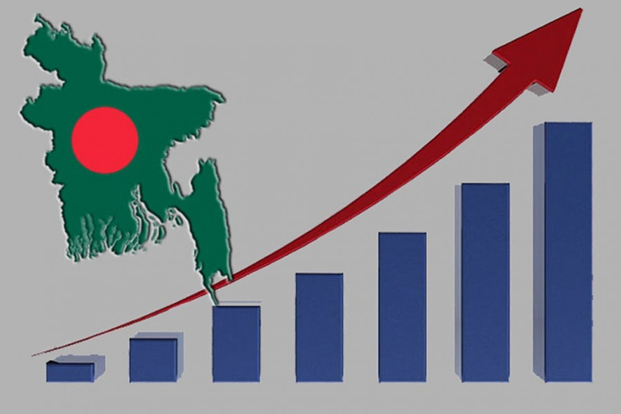 Bangladesh may see 7.20pc growth in current fiscal, says ESCAP