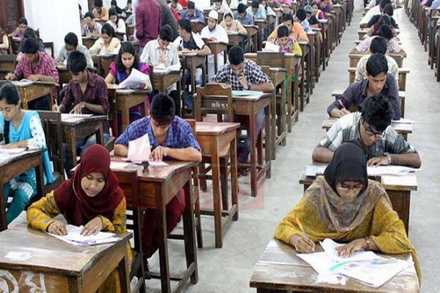 Application process for cluster entry tests at 20 universities from April 1