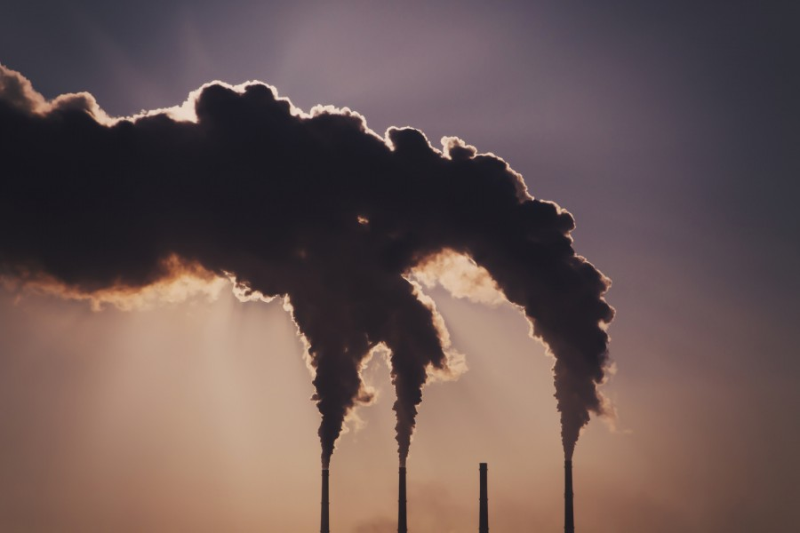 Pandemic slowdown led to record fall in EU carbon market emissions