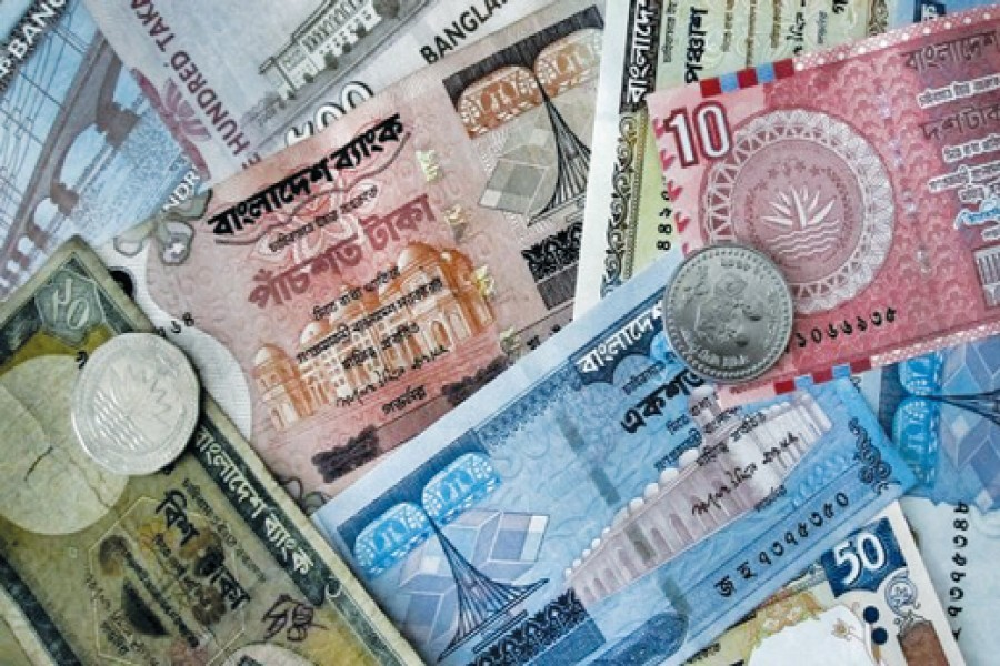 Changing currency holding patterns during the pandemic