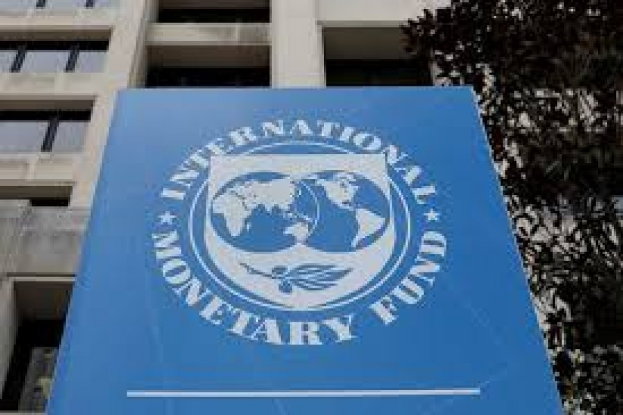 IMF upgrades global growth forecast to 6.0pc in 2021