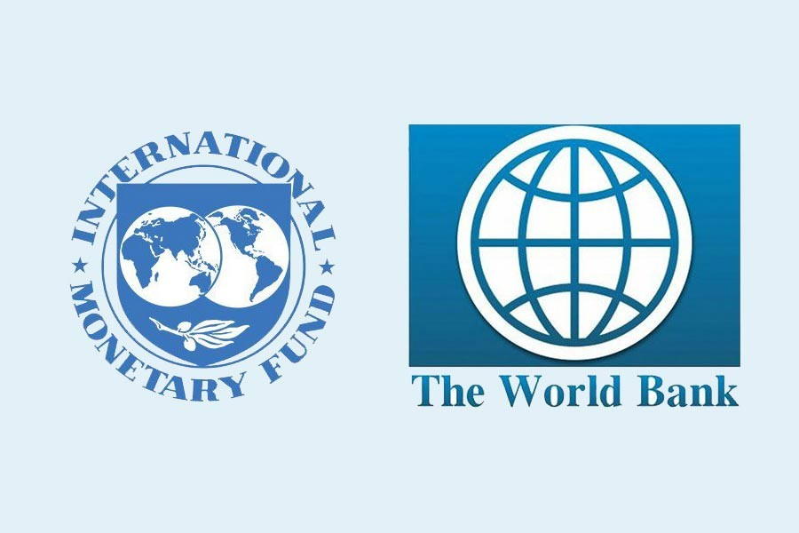 IMF, World Bank must support developing countries' recovery