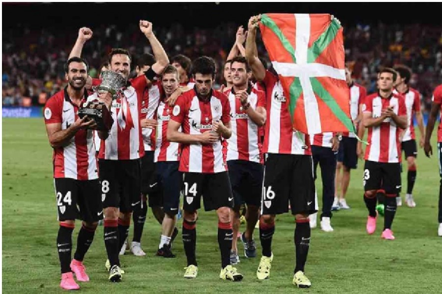 The Romanticism Behind Athletic Bilbao