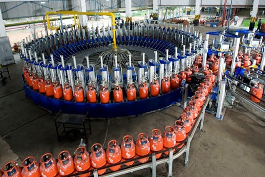 BERC to announce LPG price for first time on Monday