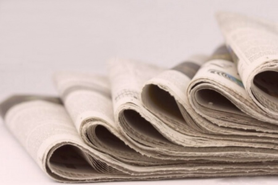 Journalists seek cut in corporate tax, newsprint duty