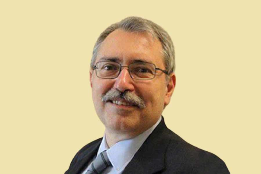 Brac University appoints Charalabos Doumanidis as vice president for research