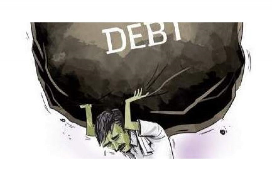 Global debt crisis: Challenging times ahead