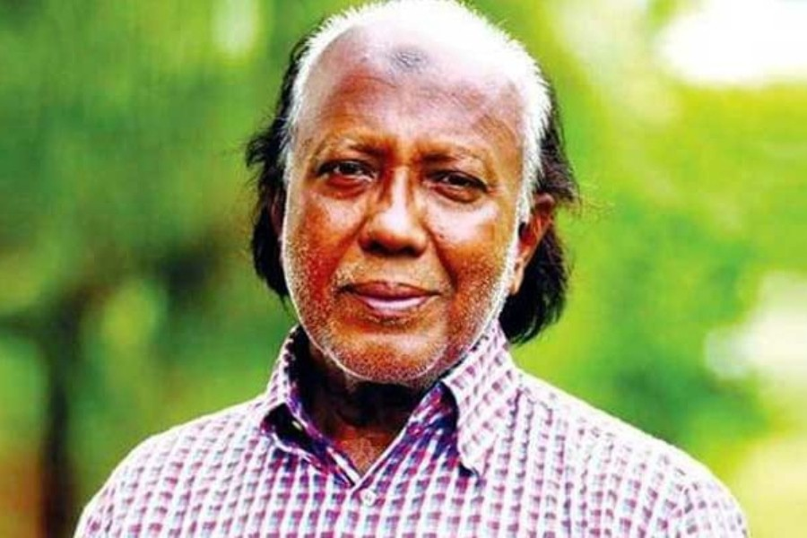 Ekushey Padak-winning actor SM Mohsin dies of Covid-19