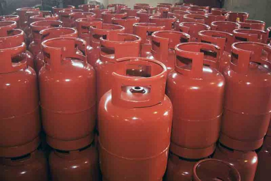 New LPG price does satisfy none