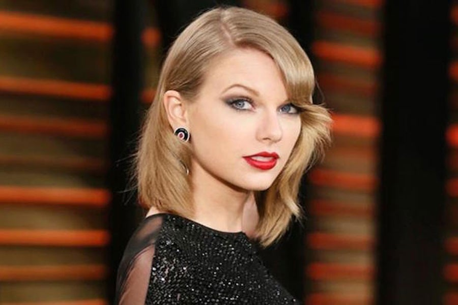 'Stalker' arrested after trying to break into Taylor Swift's apartment