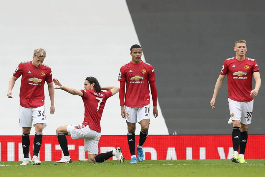 Manchester United: Beating above its weight?