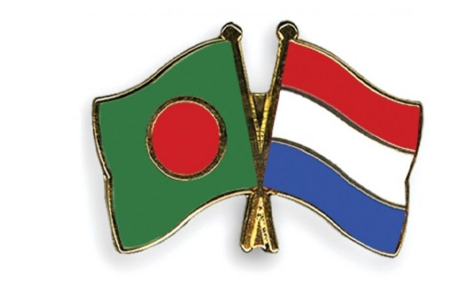 Netherlands for accommodating climate to boost trade, investment with Bangladesh