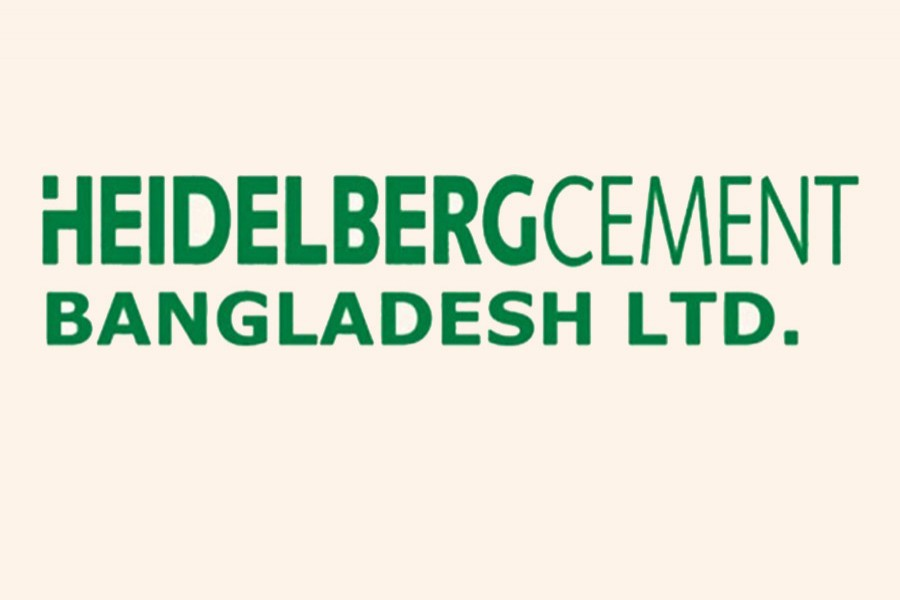 Heidelberg Cement declares 20pc cash dividend