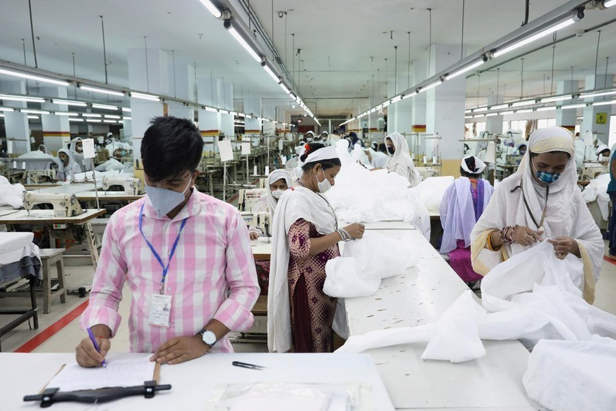 Prioritising support for factory workers
