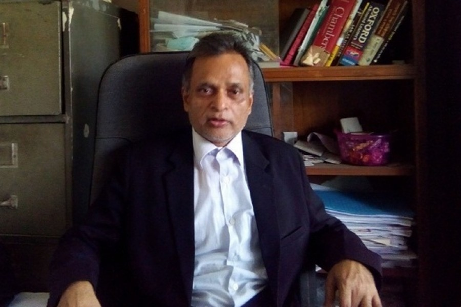 Lawyer challenges Bangladesh lockdown in court, judges fine him for wasting time