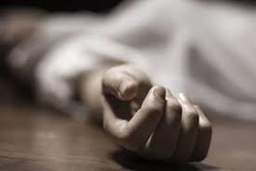 Woman loses life to muggers in city