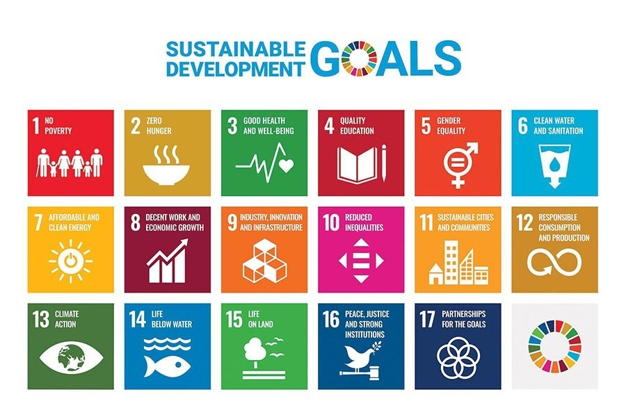 Achieving the SDGs: Calls for extraordinary effort by all