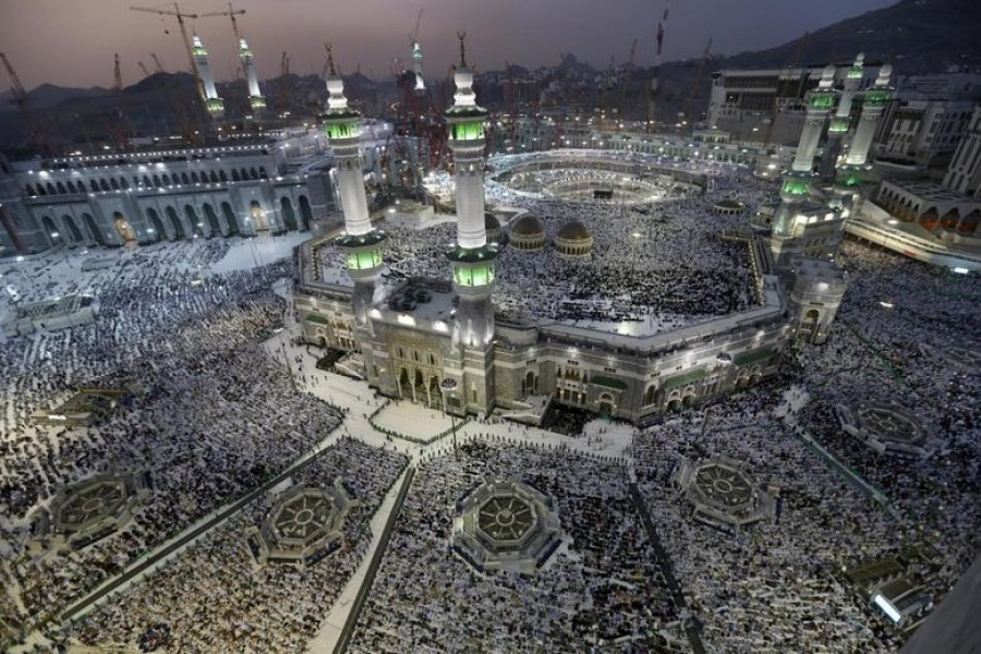 Saudi Arabia will organise pilgrimage to Mecca this year under special conditions
