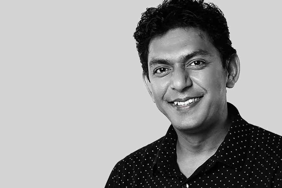 Chanchal Chowdhury takes poetic path after facing social media abuse