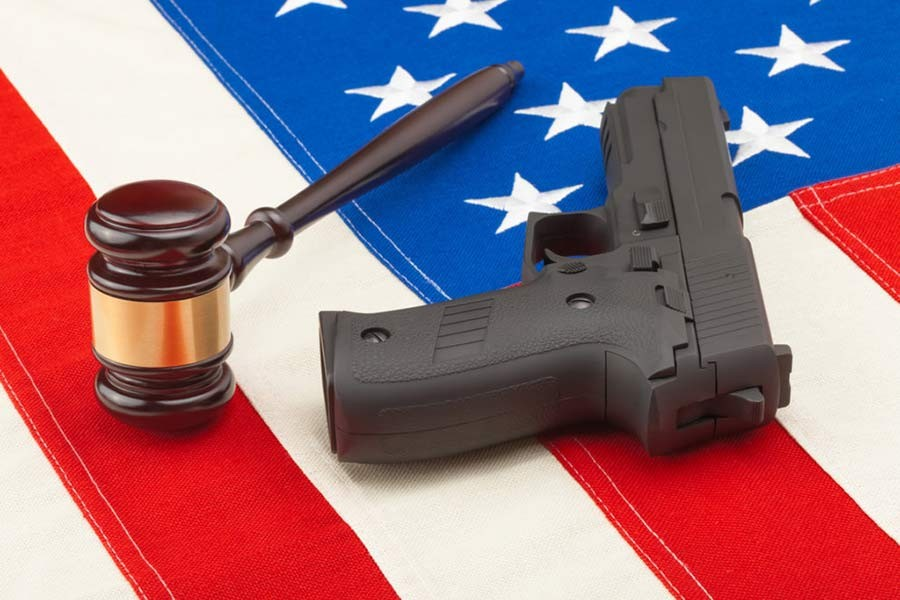 Widening the justice dimension through suitable gun laws in the USA