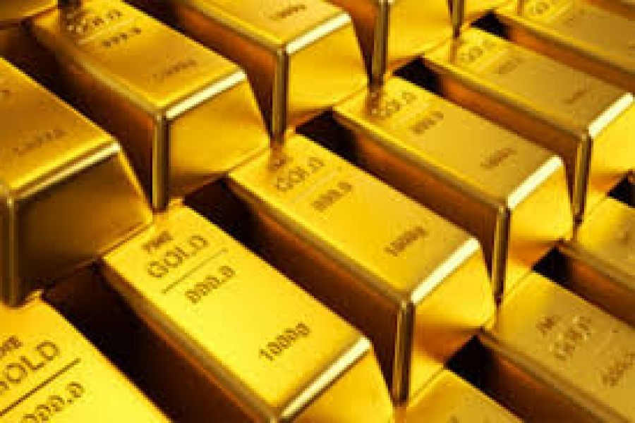 Cabinet paves way to set up gold refineries in Bangladesh