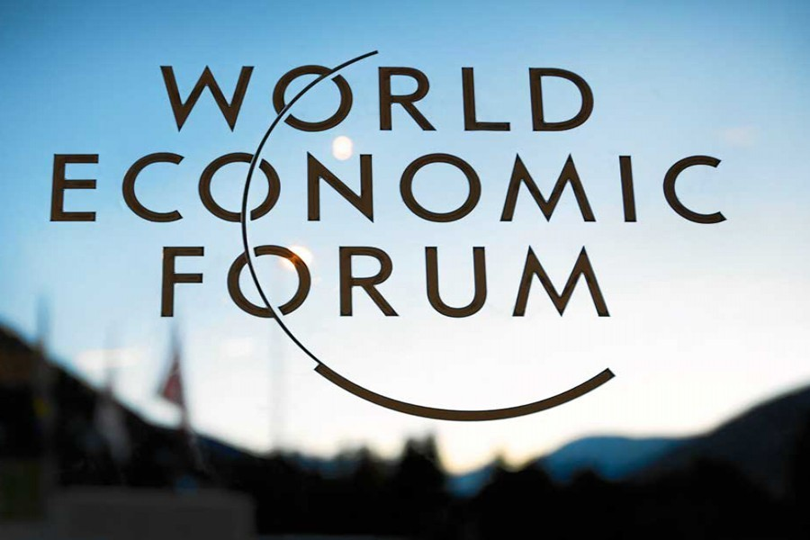 World Economic Forum cancels 2021's annual conference