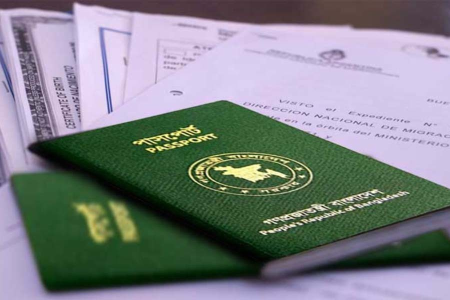 Govt decides to drop 'except Israel' from passports