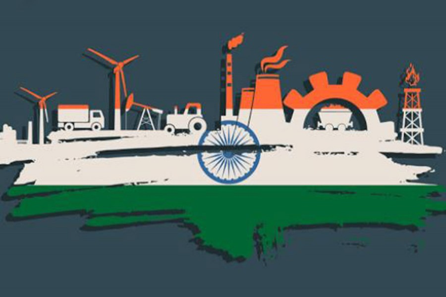 India plans stimulus package to support economic growth