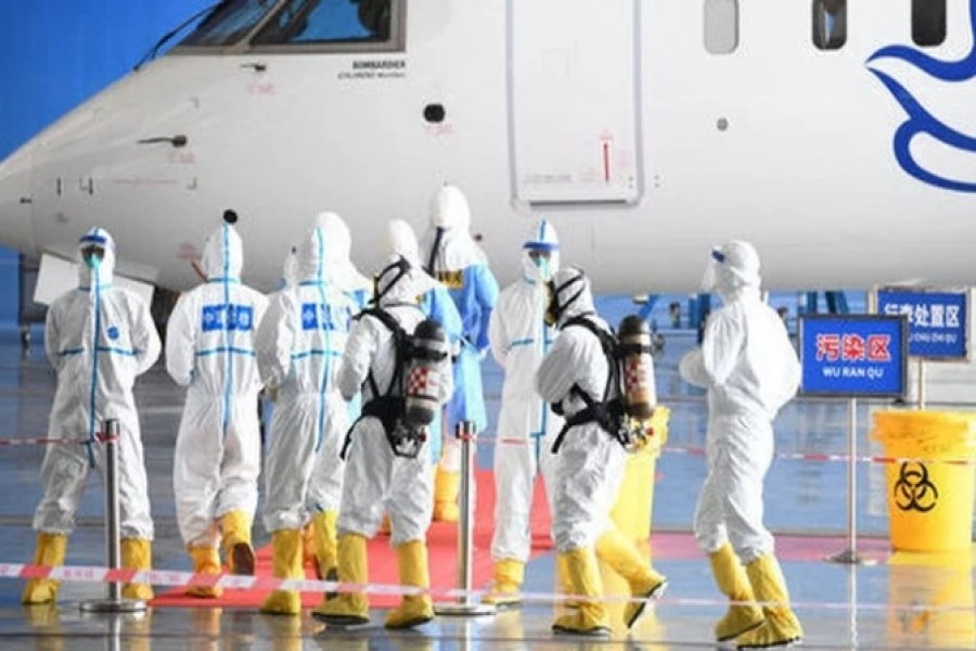 Lessons of history to help end pandemic