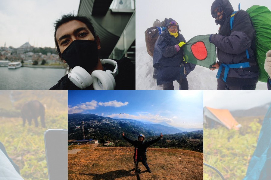 The rise of travel vloggers in Bangladesh