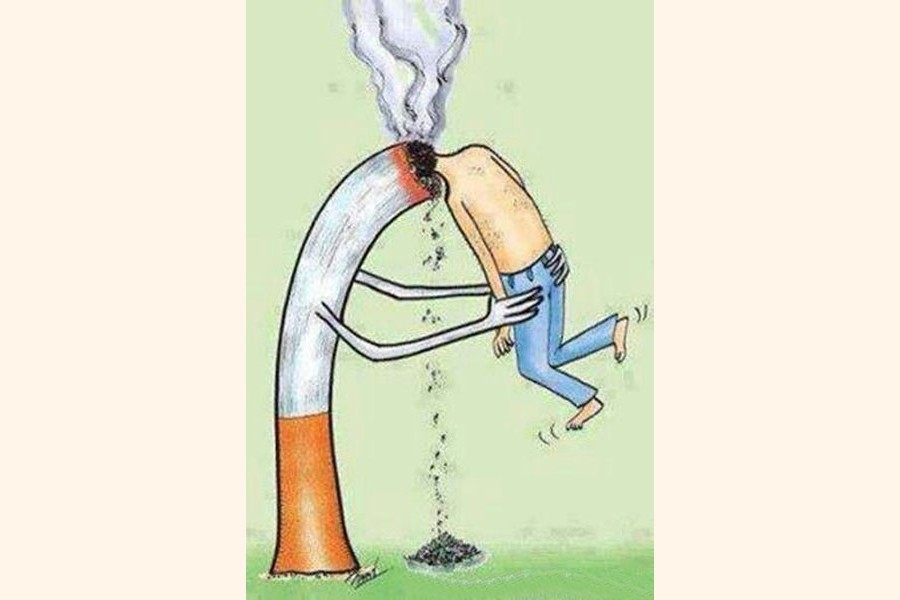 World No Tobacco Day: Commit to Quit