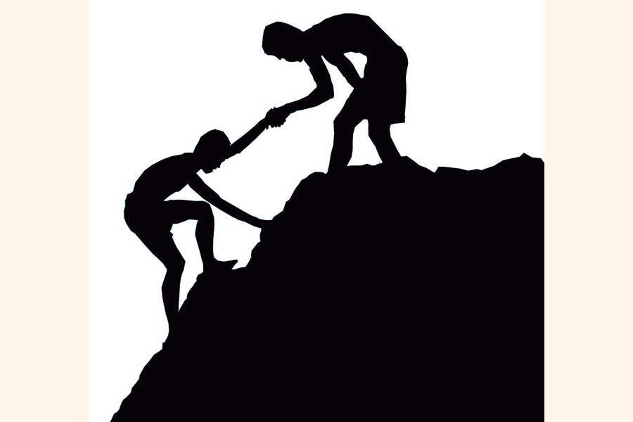 Why a mentor is a must