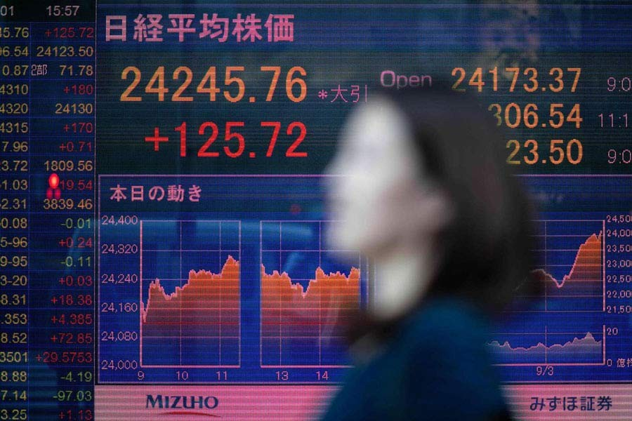 Linking Asia's financial markets will help to overcome the next crisis